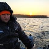Рыбакохотник