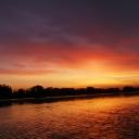 Рассвет в Келеберде