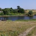 Рыбалка в Старицковке
