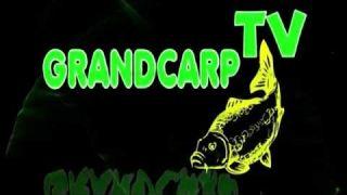 Grandcarp TV Фильм 5 Основы карпфишинга: маркирование и прикормочно-насадочная программа